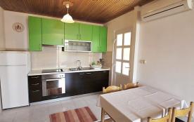 Appartement pour 3 personnes à Petrčane