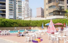 Amalia - Apartamento 2/4