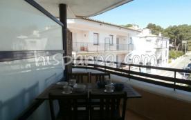 Location appartement climatisé à Llafranc bord de mer |mdserr2c