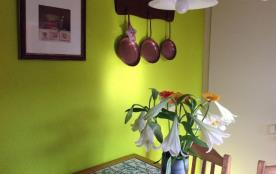 Chouette maison de vacance avec jardin cloturé!