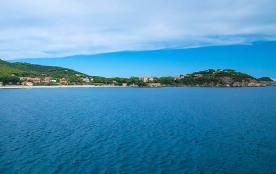 Maison pour 3 personnes à Elba Rio Marina