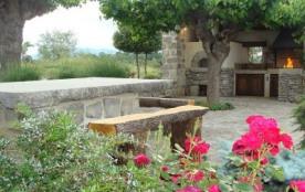 Location Gite Ardèche - Lou Cabridou - Lablachère