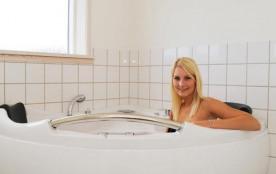 Maison pour 6 personnes à Glesborg