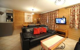 Appartement duplex 4 pièces 8-10 personnes (342)