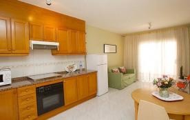 Apartamento Pilar