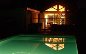 Maison de Sebéa avec piscine - Gradignan