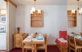 Résidence Émeraude - Appartement 2 pièces 5 personnes