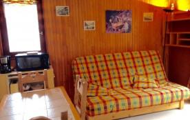 Appartement 2 pièces 4 personnes (13)