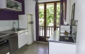 Appartement pour 3 personnes à Saint Cyr sur mer Les Lecques