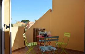 Cap d'Agde (34) - Quartier Plage de la Roquille -