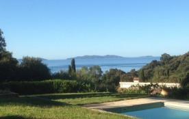 Très jolie villa familiale très proche de la plage et des commerces du village