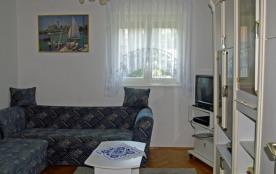 Studio pour 3 personnes à Balatonmariafurdo
