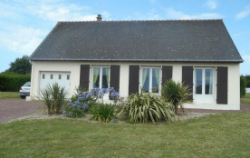 Detached House à PORTBAIL