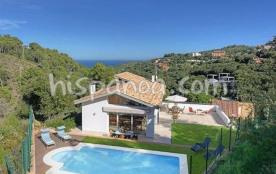 Villa pour vos vacances, pouvant accueillir jusq
