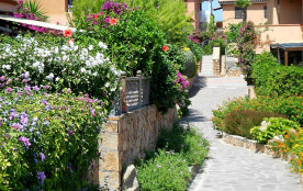 Appartement pour 3 personnes à Golfo di Marinella