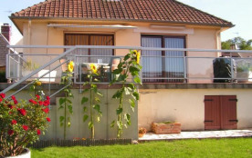 Detached House à BOUVAINCOURT SUR BRESLE