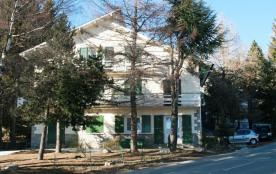 LOCATION DE VACANCES ETE HIVER FONT-ROMEU 66