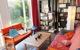 Studio pour 5 personnes à Bénodet