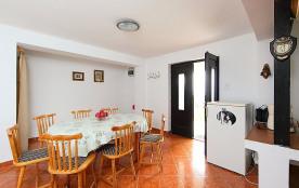 Maison pour 6 personnes à Vonyarcvashegy