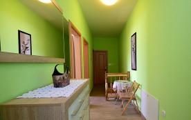 Maison pour 5 personnes à Trilj