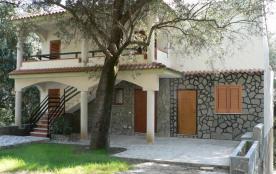Apartment à VILLA CECILIA à Pisciotta-Palinuro