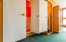 Appartement 2 pièces coin montagne 6 personnes (1360)
