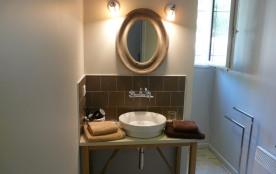 Une Salle de bain RC