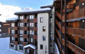 Appartement 2 pièces 5 personnes (402)