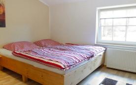 Appartement pour 2 personnes à Hage