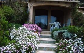Villa à CARGESE