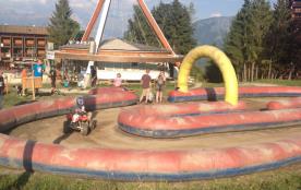 activités d'été centre station