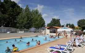 Camping Bellevue, 108 emplacements, 41 locatifs