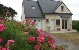 Trés belle Maison neuve Plouguerneau lilia