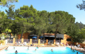 Camping Val Roma Park 3* - Mobil-home 5 personnes - 2 chambres (entre 11 et 15 ans) (Max. adultes...