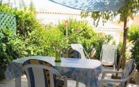 Saint Pierre la Mer (11) - Quartier de la Vigie - Résidence les Villas de la Méditerranée. Pavill...