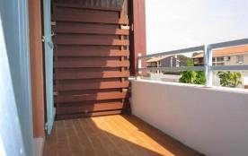 Appartement T2 cabine - 4 personnes - proche plages - 40600 Biscarrosse Plage