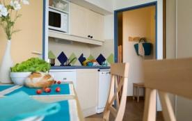 Résidence Les Océanes - Appartement 2/3 pièces 6 personnes - Côté mer Sélection