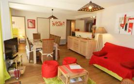 Bel Appartement 80 M² ** meublé tourisme