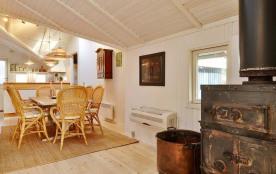 Maison pour 5 personnes à Gilleleje