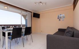 Appartement pour 2 personnes à Palm- Mar