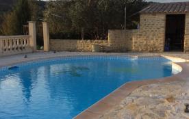 Location vacances - Maison en Provence