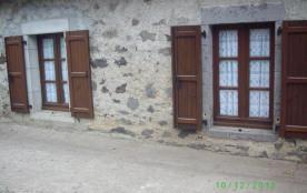 Detached House à MOUSSAGES