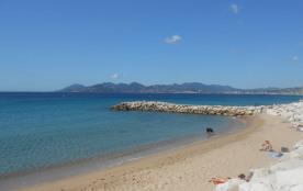 plage à proximité immédiate