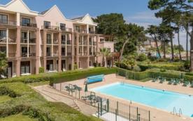 Pierre & Vacances, L'Archipel - Appartement 2/3 pièces 6/7 personnes Standard
