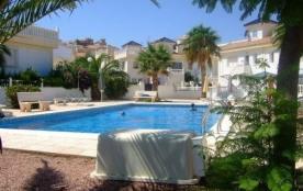 Villa Malimi,vacances et longue temps,Rojales-Costa Blanca