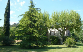 Gîtes de France Le gîte Petit Conil - Maison individuelle à la campagne, avec terrain 600m², gara...