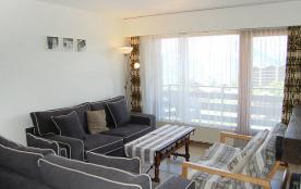 Appartement pour 3 personnes à Nendaz