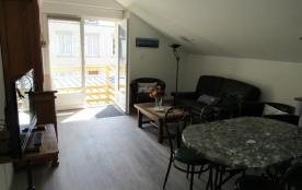 Apartment à SAINT VAASAINT LA HOUGUE