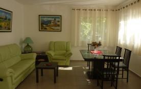location meublée T3 pour curistes et vacanciers