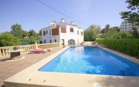 Villa in Javea, Alicante - 102737